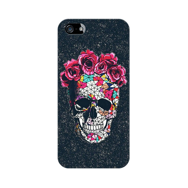 Apple iPhone 5s Lovely Death Phone Cover & Case