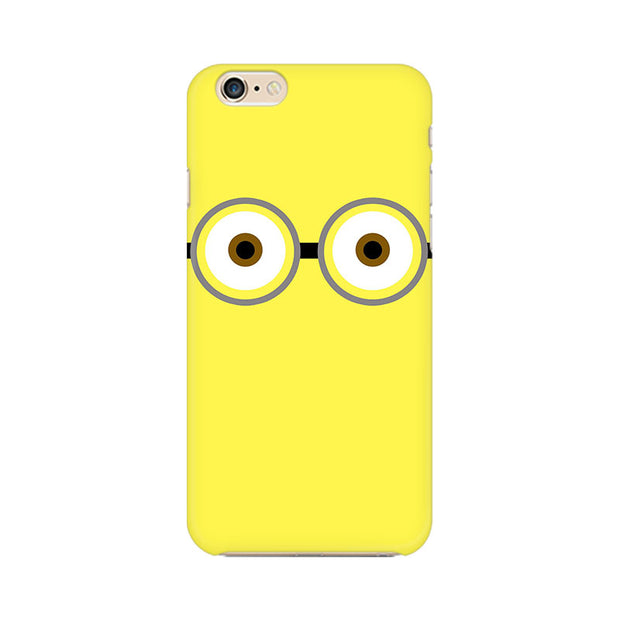 Apple iPhone 6 Minion Big Eyes Phone Cover & Case