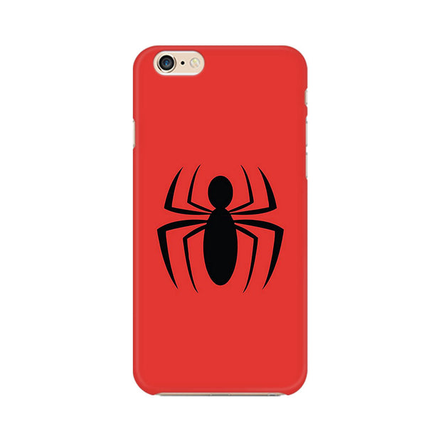 Apple iPhone 6 Spiderman Spider Phone Cover & Case