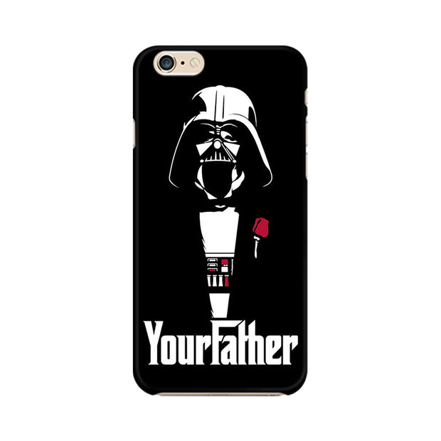 Apple iPhone 6 Your Father Phone Cover & Case
