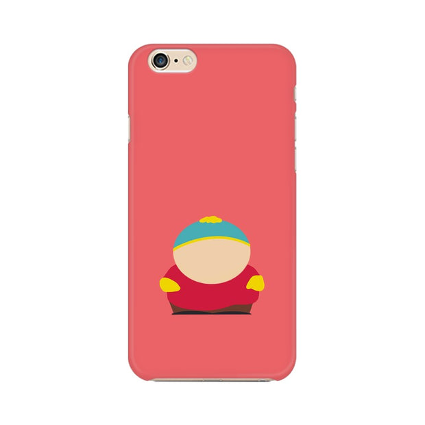 Apple iPhone 6 Plus Eric Cartman Minimal South Park Phone Cover & Case