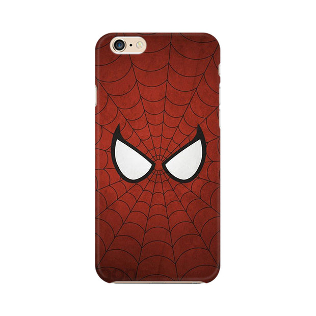 Apple iPhone 6s The Web Slinger Phone Cover & Case