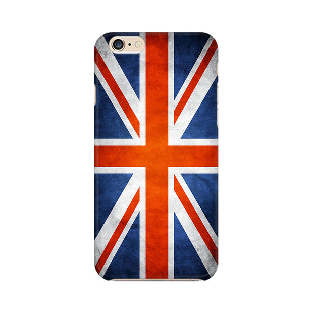 Apple iPhone 6s Britain Flag Phone Cover & Case