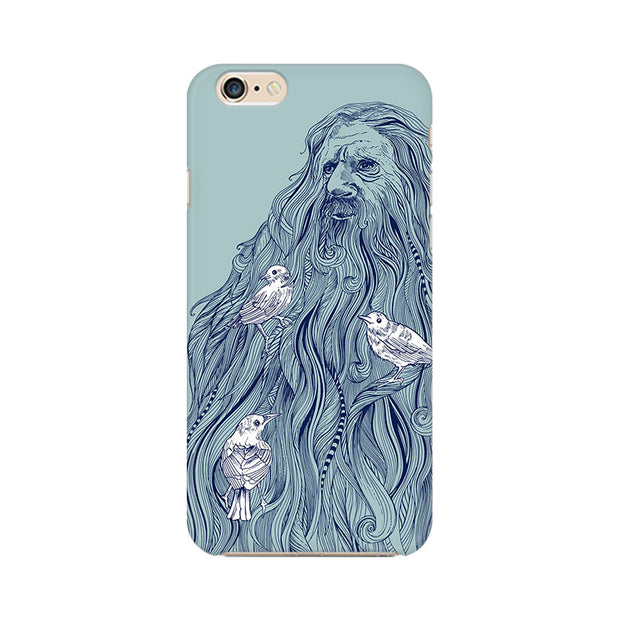 Apple iPhone 6s Plus Beards Nest Phone Cover & Case