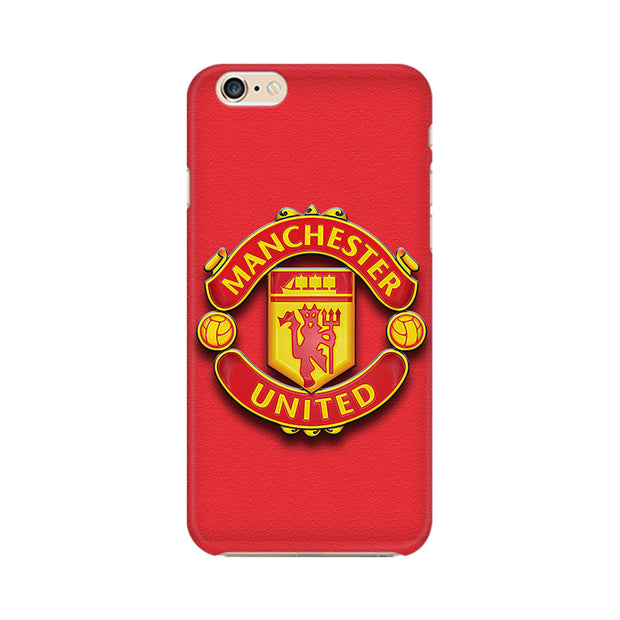 Apple iPhone 6s Plus Manu Phone Cover & Case