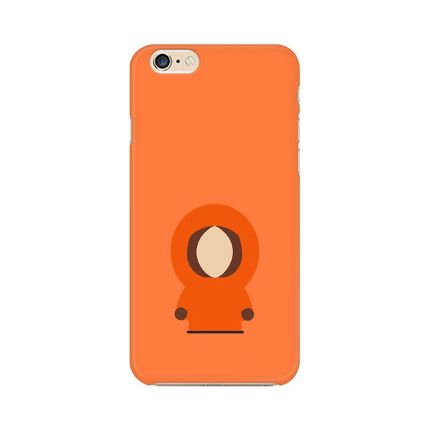 Apple iPhone 6s Plus Kenny Minimal South Park Phone Cover & Case