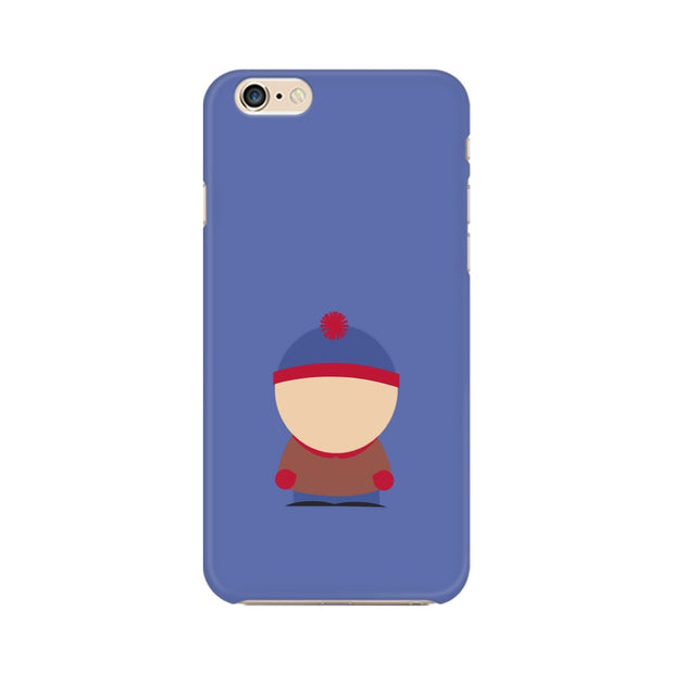 Apple iPhone 6s Plus Stan Marsh Minimal South Park Phone Cover & Case