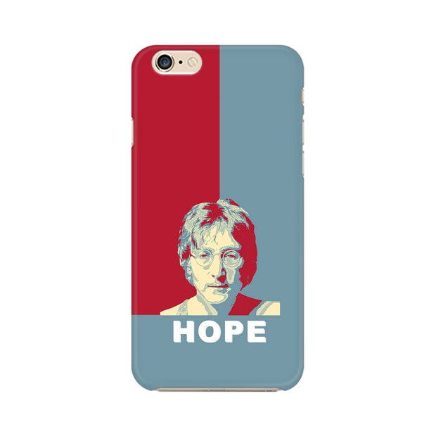 Apple iPhone 6s Plus John Lennon Hope Art Phone Cover & Case