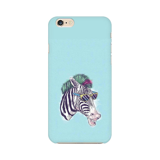 Apple iPhone 6s Plus The Zebra Style Cool Phone Cover & Case