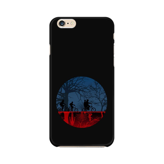 Apple iPhone 6s Plus Stranger Things Fan Art Phone Cover & Case