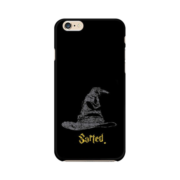 Apple iPhone 6s Plus Sorting Hat Harry Potter Phone Cover & Case