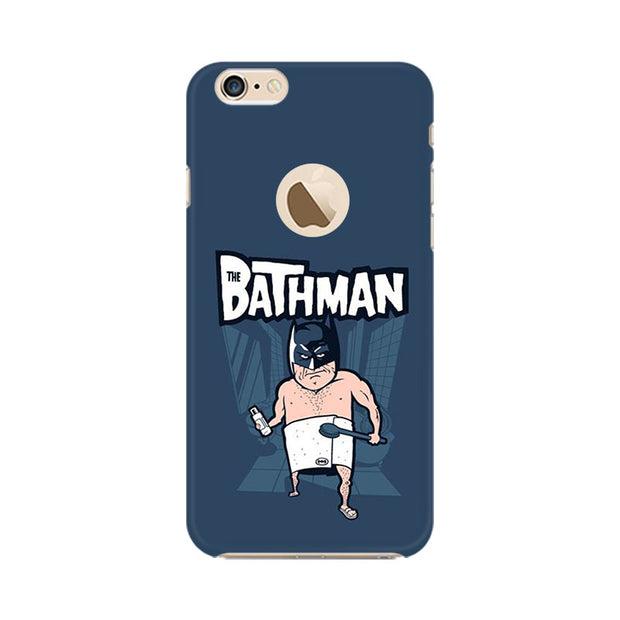 Apple iPhone 6s with Apple hole Bathman Phone Cover & Case
