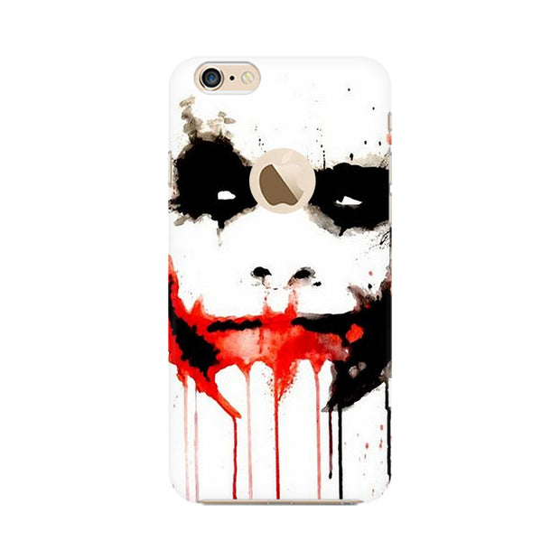 Apple iPhone 6s with Apple hole Joker Phone Cover & Case