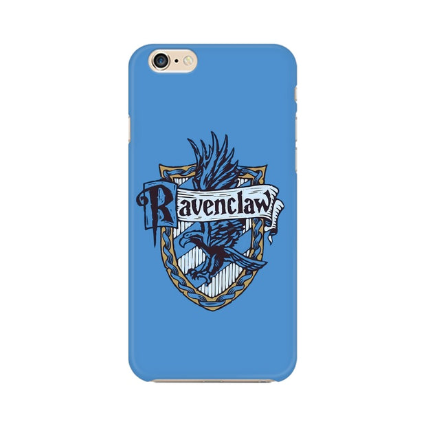 Apple iPhone 6s Ravenclaw House Crest Harry Potter Phone Cover & Case