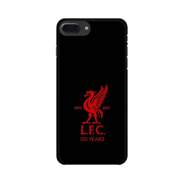 Apple iPhone 7 Plus The Liverpool Crest Phone Cover & Case