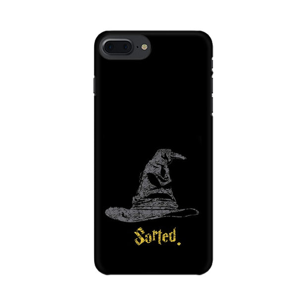 Apple iPhone 7 Plus Sorting Hat Harry Potter Phone Cover & Case