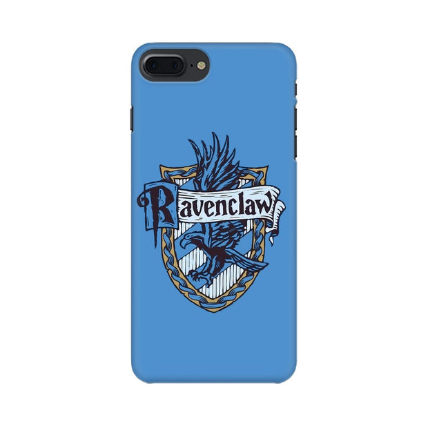 Apple iPhone 7 Plus Ravenclaw House Crest Harry Potter Phone Cover & Case