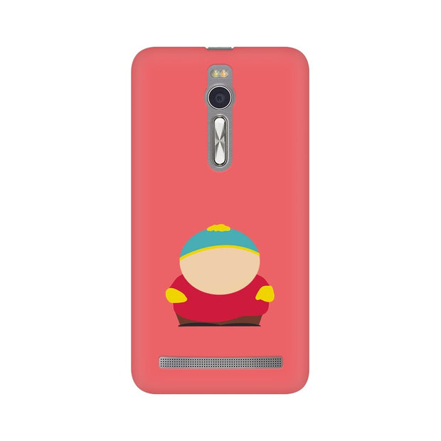 Asus Zenfone 2 Eric Cartman Minimal South Park Phone Cover & Case