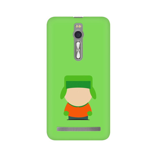 Asus Zenfone 2 Kyle Broflovski Minimal South Park Phone Cover & Case
