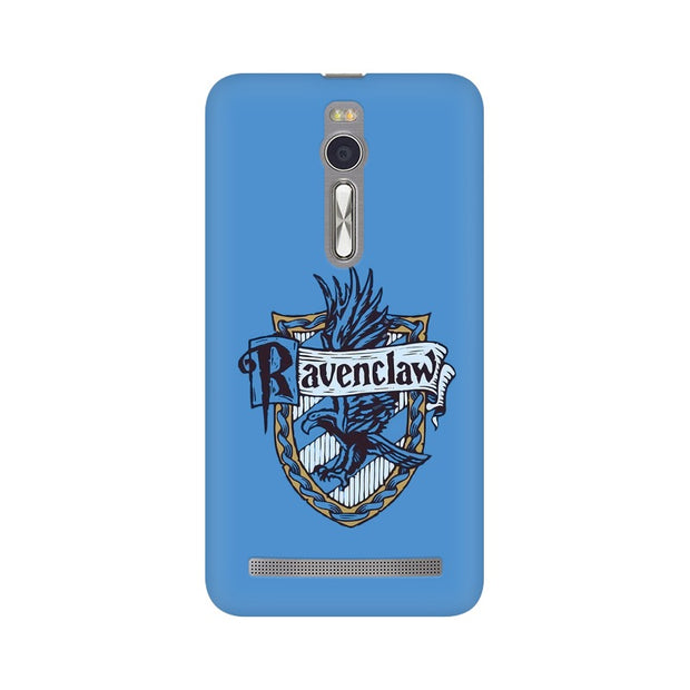 Asus Zenfone 2 Ravenclaw House Crest Harry Potter Phone Cover & Case