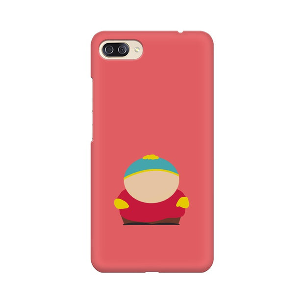 Asus Zenfone 4 Max ZC554KL Eric Cartman Minimal South Park Phone Cover & Case