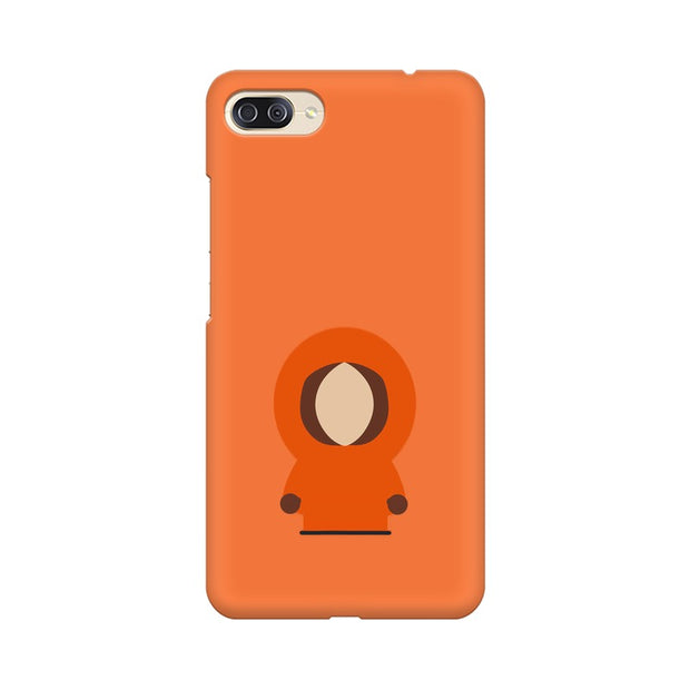 Asus Zenfone 4 Max ZC554KL Kenny Minimal South Park Phone Cover & Case