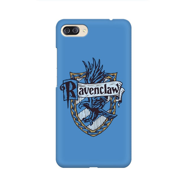 Asus Zenfone 4 Max ZC554KL Ravenclaw House Crest Harry Potter Phone Cover & Case