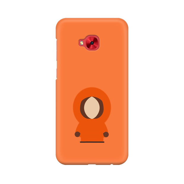 Asus Zenfone 4 Selfie Pro ZD552KL Kenny Minimal South Park Phone Cover & Case