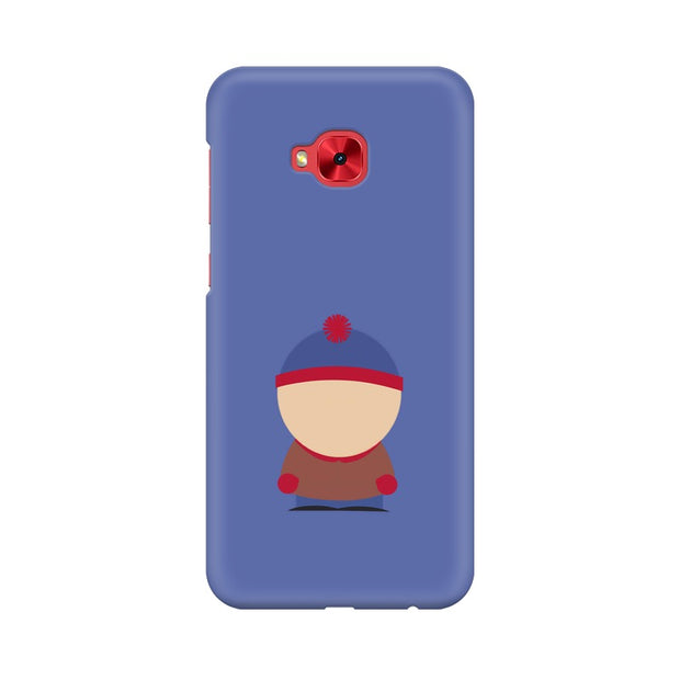 Asus Zenfone 4 Selfie Pro ZD552KL Stan Marsh Minimal South Park Phone Cover & Case