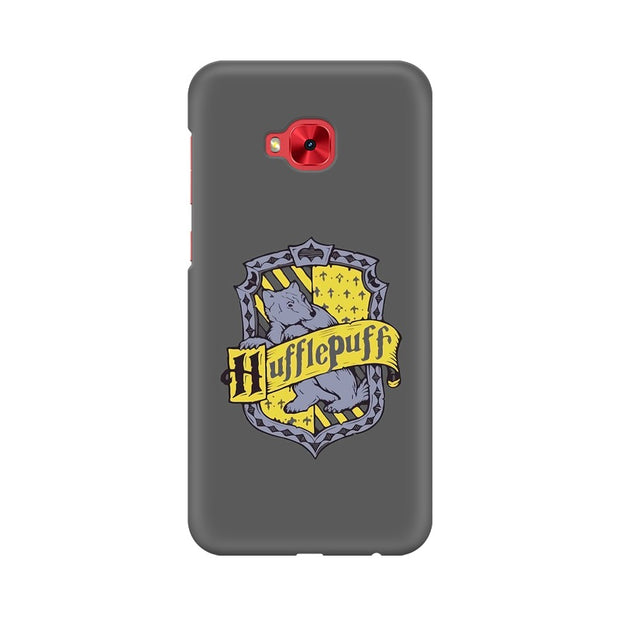 Asus Zenfone 4 Selfie Pro ZD552KL Hufflepuff House Crest Harry Potter Phone Cover & Case