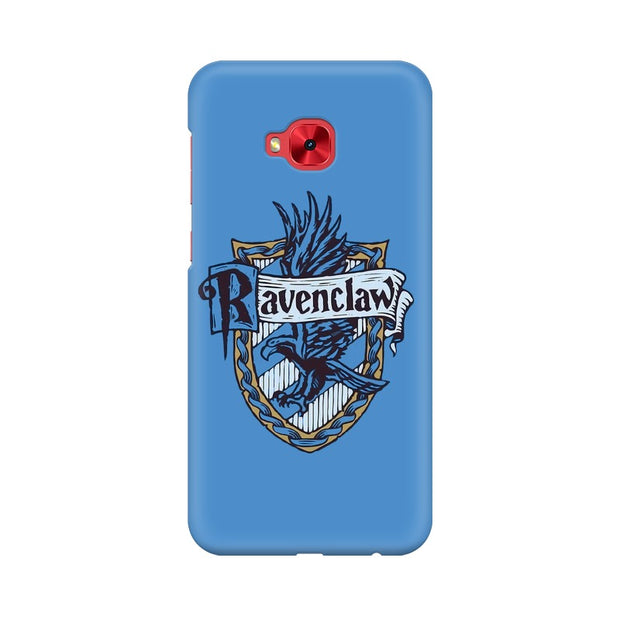 Asus Zenfone 4 Selfie Pro ZD552KL Ravenclaw House Crest Harry Potter Phone Cover & Case