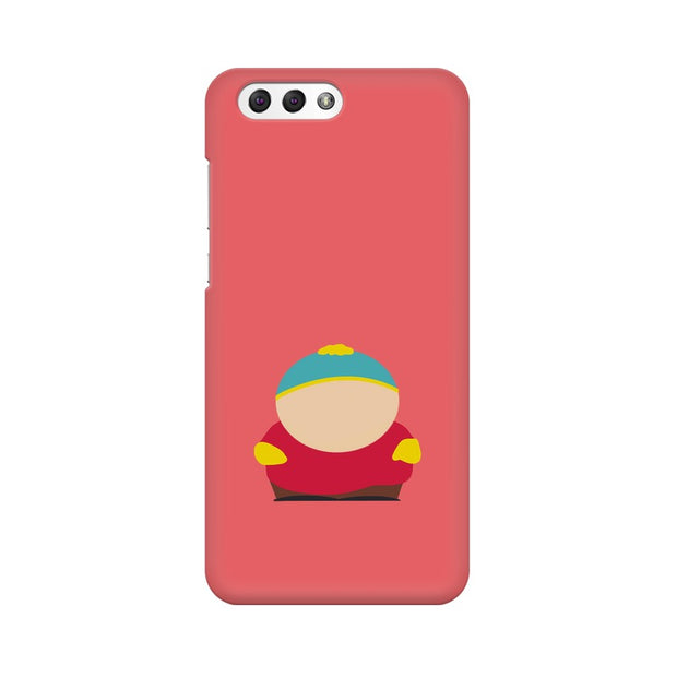 Asus Zenfone 4 ZE554KL Eric Cartman Minimal South Park Phone Cover & Case