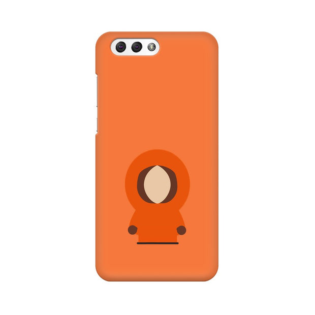 Asus Zenfone 4 ZE554KL Kenny Minimal South Park Phone Cover & Case
