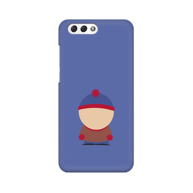 Asus Zenfone 4 ZE554KL Stan Marsh Minimal South Park Phone Cover & Case