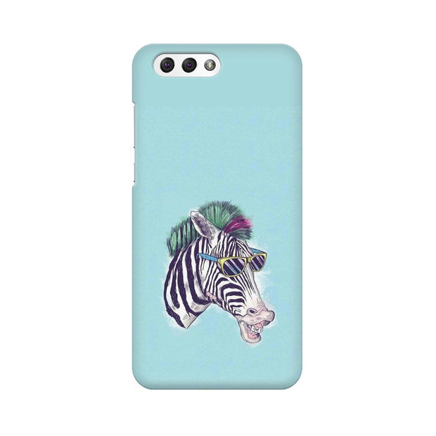 Asus Zenfone 4 ZE554KL The Zebra Style Cool Phone Cover & Case