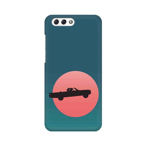 Asus Zenfone 4 ZE554KL Thelma & Louise Movie Minimal Phone Cover & Case