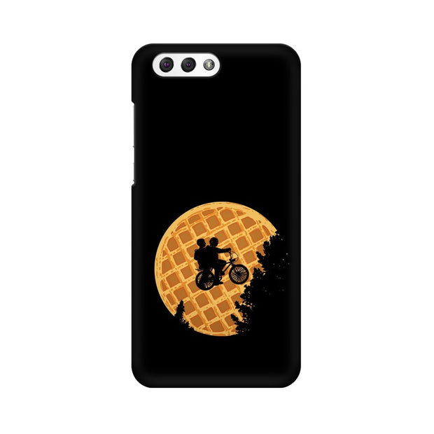 Asus Zenfone 4 ZE554KL Stranger Things Pancake Minimal Phone Cover & Case