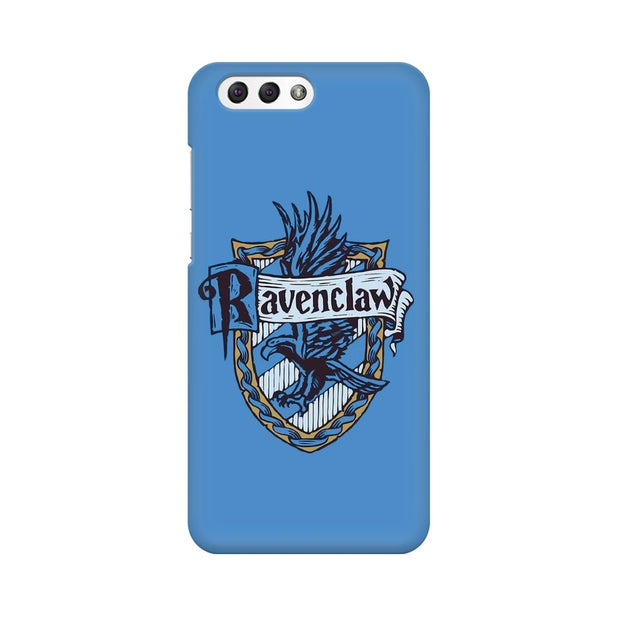 Asus Zenfone 4 ZE554KL Ravenclaw House Crest Harry Potter Phone Cover & Case