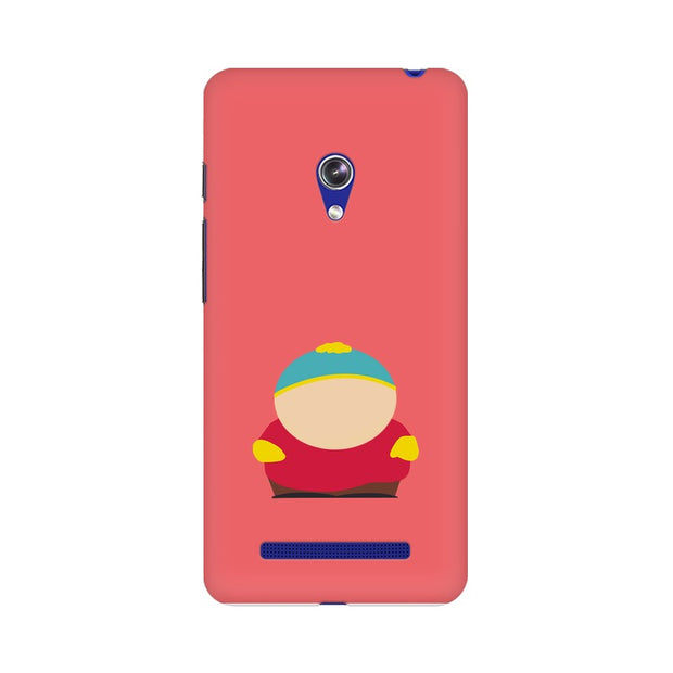 Asus Zenfone 5 Eric Cartman Minimal South Park Phone Cover & Case