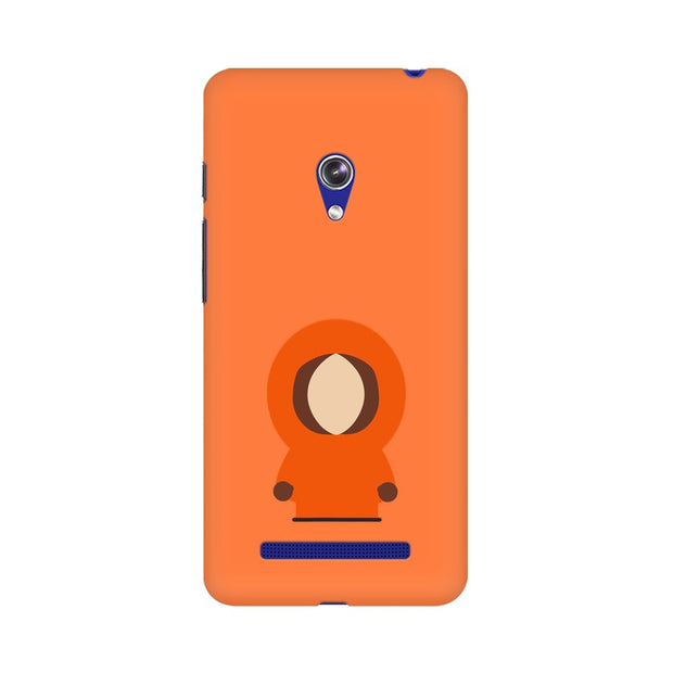 Asus Zenfone 5 Kenny Minimal South Park Phone Cover & Case