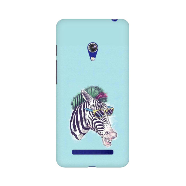 Asus Zenfone 5 The Zebra Style Cool Phone Cover & Case