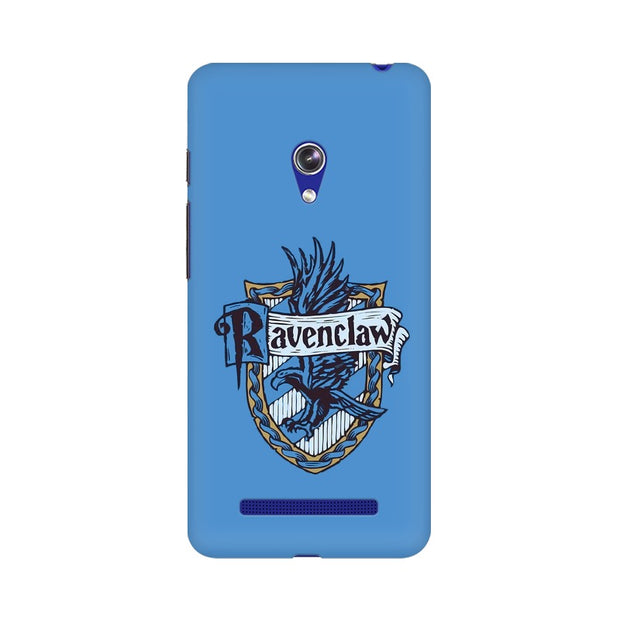 Asus Zenfone 5 Ravenclaw House Crest Harry Potter Phone Cover & Case