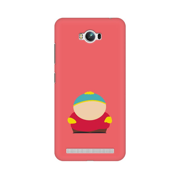 Asus Zenfone Max Eric Cartman Minimal South Park Phone Cover & Case