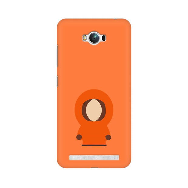 Asus Zenfone Max Kenny Minimal South Park Phone Cover & Case