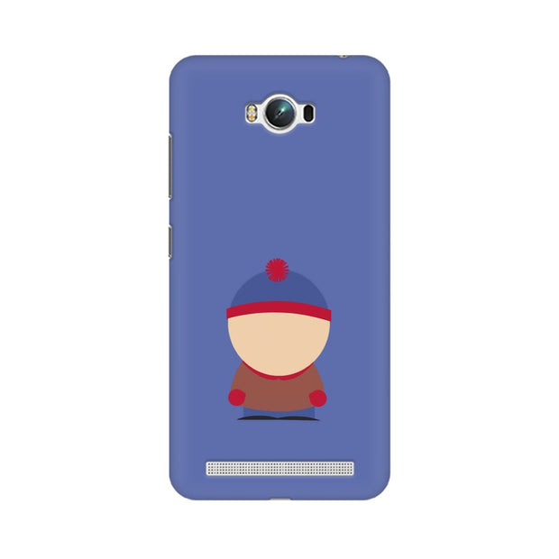 Asus Zenfone Max Stan Marsh Minimal South Park Phone Cover & Case