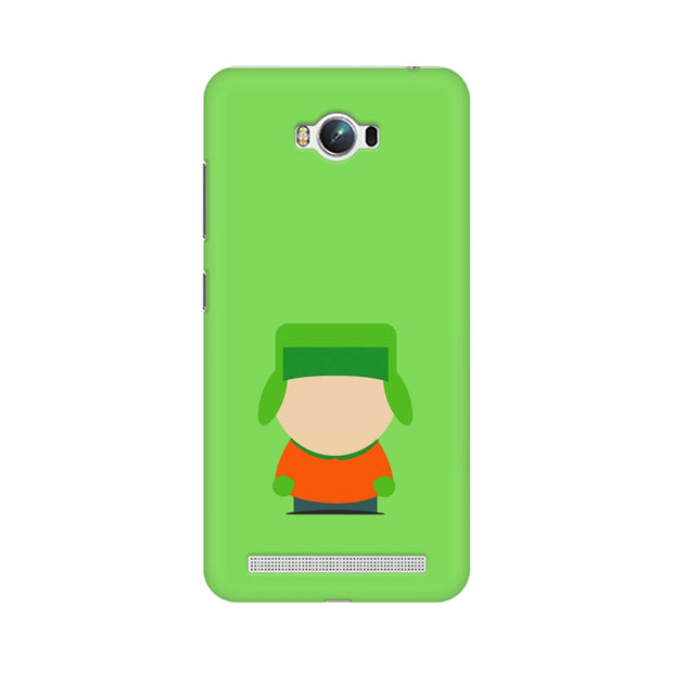 Asus Zenfone Max Kyle Broflovski Minimal South Park Phone Cover & Case