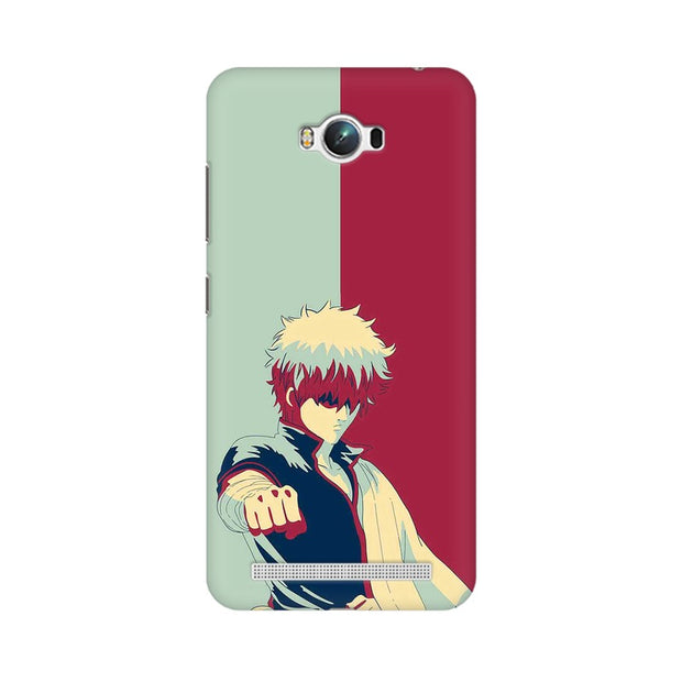 Asus Zenfone Max Ichigo Bleach Anime Phone Cover & Case