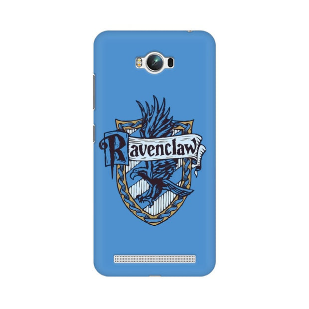 Asus Zenfone Max Ravenclaw House Crest Harry Potter Phone Cover & Case