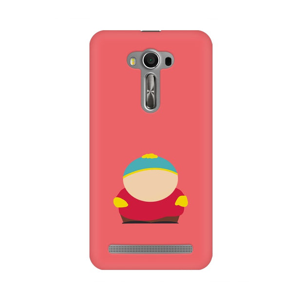 Asus Zenfone Selfie Eric Cartman Minimal South Park Phone Cover & Case