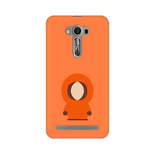 Asus Zenfone Selfie Kenny Minimal South Park Phone Cover & Case